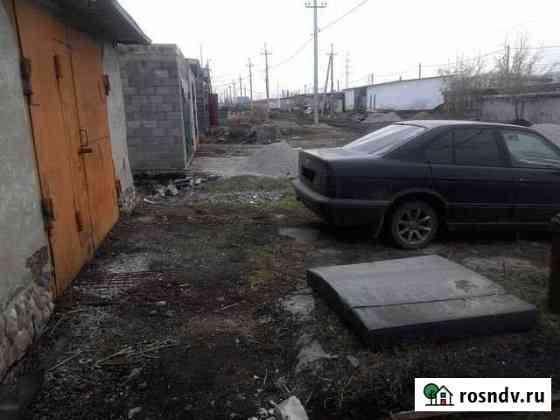Гараж >30 м² Полысаево