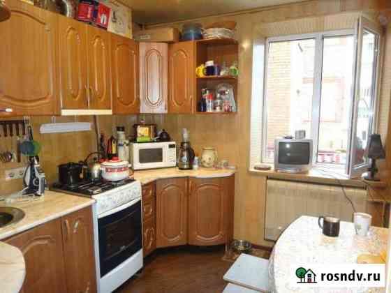 3-комнатная квартира, 58 м², 2/5 эт. Истра
