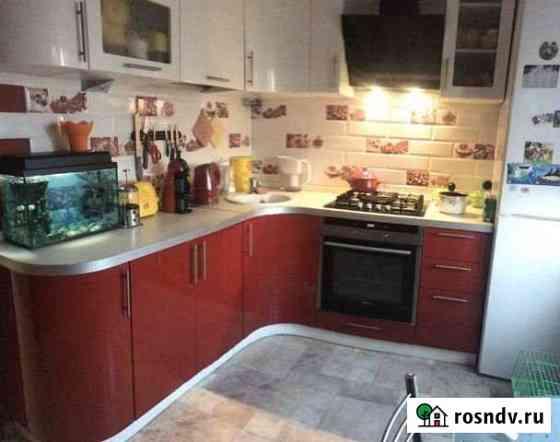 2-комнатная квартира, 49 м², 4/5 эт. Воровского