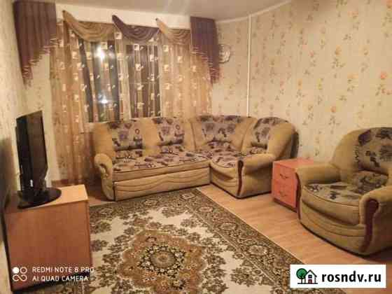 2-комнатная квартира, 52 м², 2/13 эт. Курск