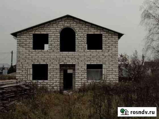 Дом 180 м² на участке 12 сот. Пироговский