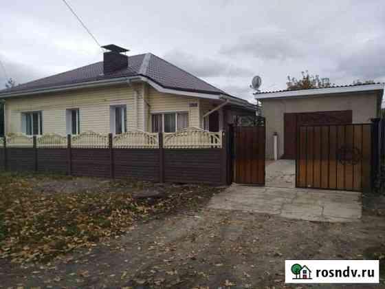 Дом 100.7 м² на участке 15.5 сот. Стрелица