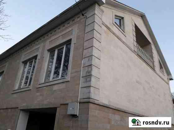 Дом 180 м² на участке 12 сот. Раевская