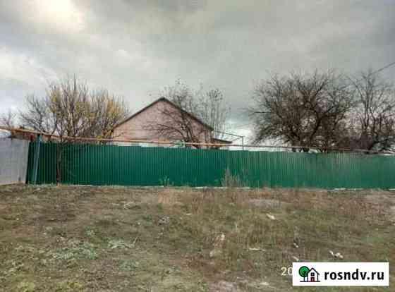 Дом 54 м² на участке 60 сот. Октябрьский