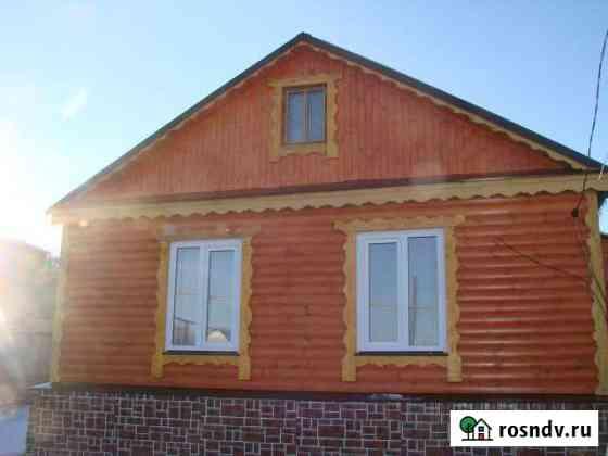 Дом 68 м² на участке 6 сот. Хвалынск