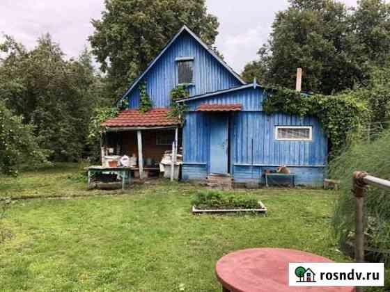 Дом 84 м² на участке 15.5 сот. Зубцов