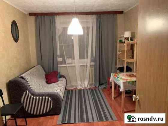 Комната 12.6 м² в 8-ком. кв., 5/8 эт. Санкт-Петербург