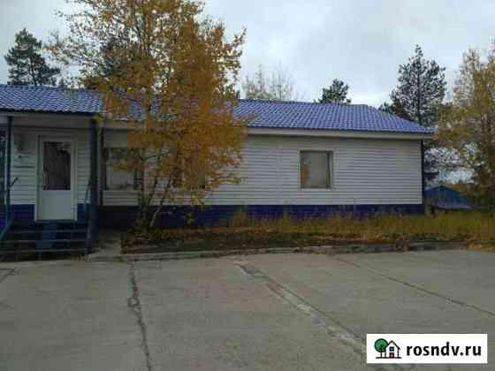 Помещение свободного назначения, 113 кв.м. Ноябрьск