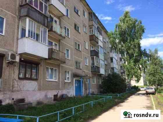 2-комнатная квартира, 46 м², 1/5 эт. Нижние Серги