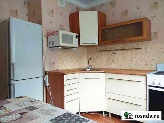 1-комнатная квартира, 38.5 м², 1/10 эт. Сосновоборск