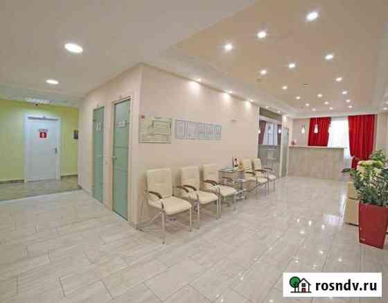 Медицинский центр, клиника, пансионат Волжский