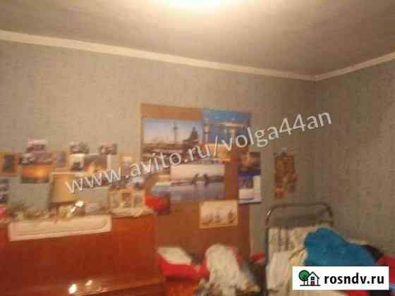 Комната 18.9 м² в 3-ком. кв., 1/1 эт. Кострома