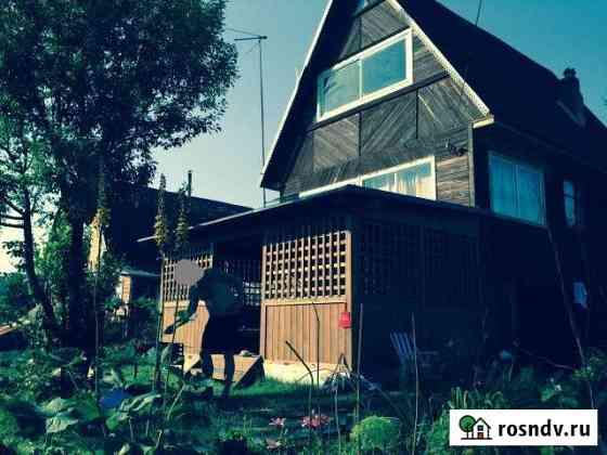 Дом 150 м² на участке 4.5 сот. Кольцово