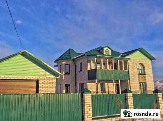 Дом 224 м² на участке 15 сот. Алтайское