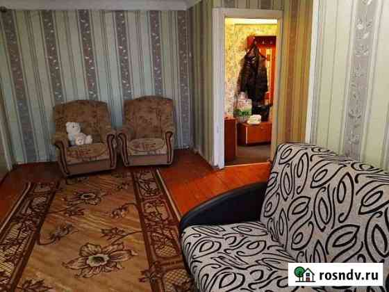 2-комнатная квартира, 43 м², 4/4 эт. Ржев
