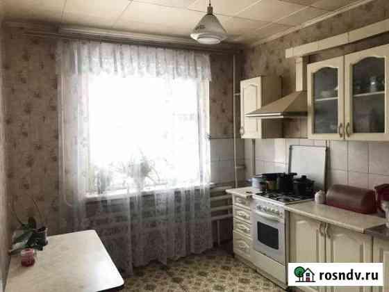 3-комнатная квартира, 65.9 м², 2/9 эт. Моршанск