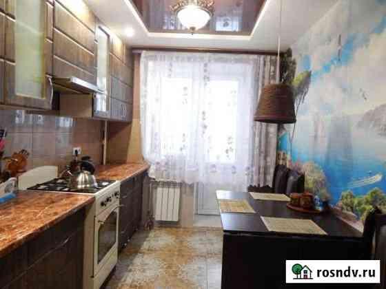 2-комнатная квартира, 60 м², 7/9 эт. Туймазы