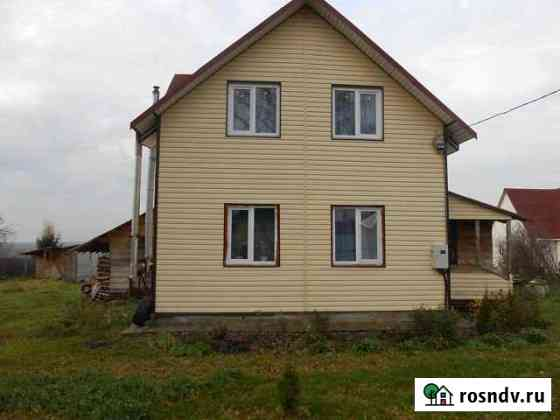 Коттедж 106 м² на участке 20 сот. Ярославль