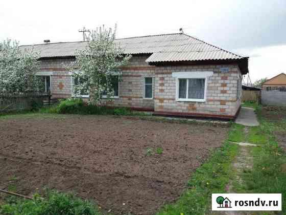 Дом 81 м² на участке 17 сот. Благовещенка