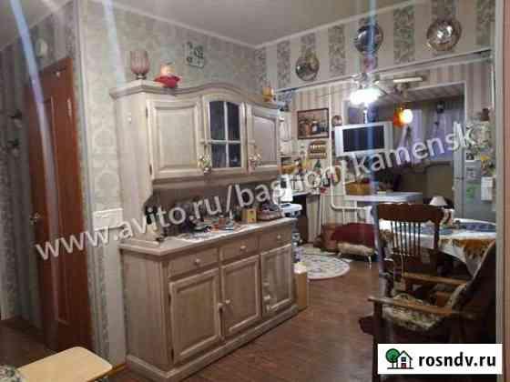 3-комнатная квартира, 78.4 м², 4/9 эт. Каменск-Шахтинский