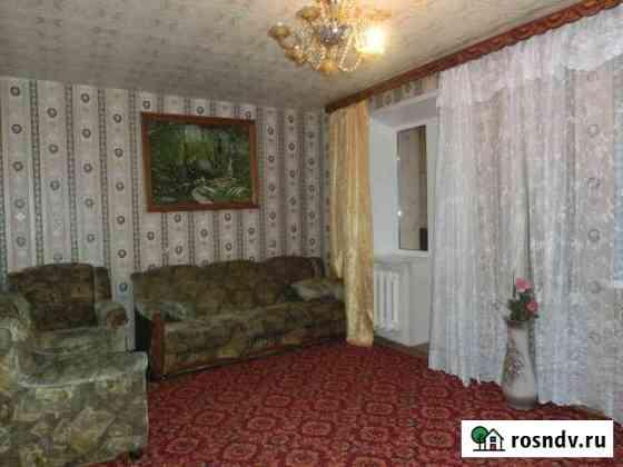 3-комнатная квартира, 72 м², 8/10 эт. Брянск