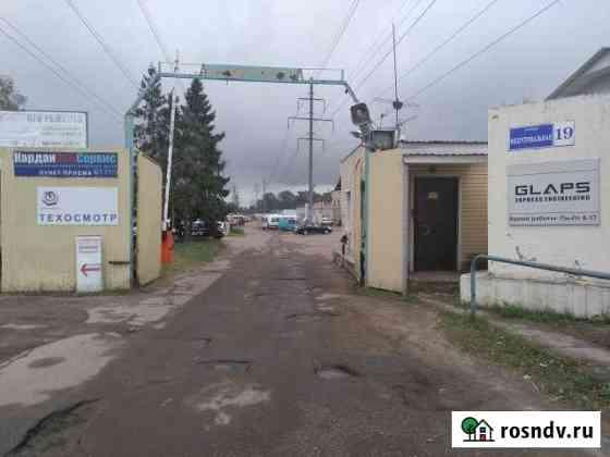 Производственное помещение, 90-147 кв.м. Тверь