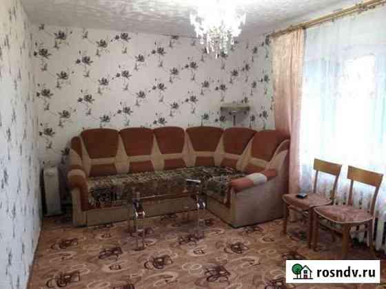2-комнатная квартира, 52 м², 1/3 эт. Муезерский