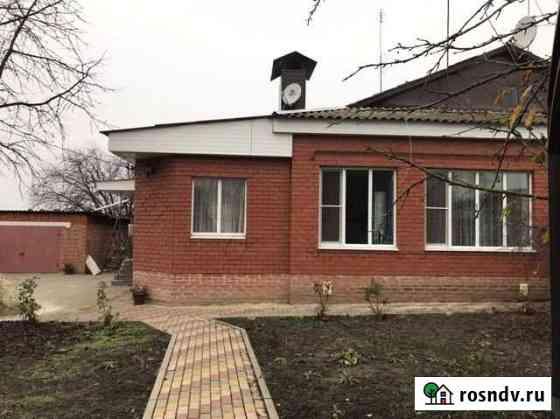 Дом 110 м² на участке 16 сот. Томаровка