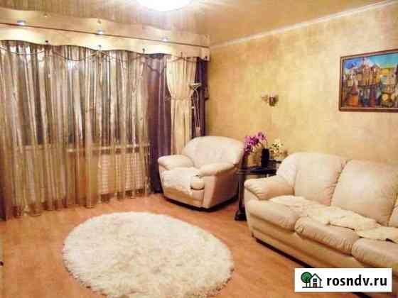 3-комнатная квартира, 64.7 м², 7/9 эт. Ухта