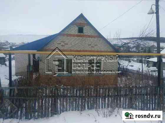 Дом 91.4 м² на участке 14 сот. Ермолаево