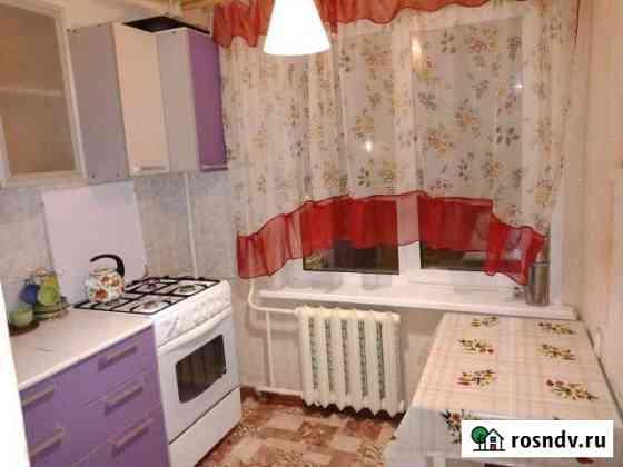 2-комнатная квартира, 46 м², 4/5 эт. Соликамск