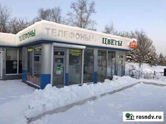 Торговые павильоны Новокузнецк