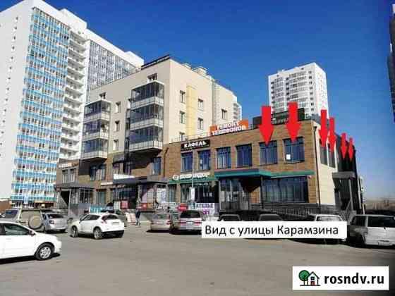 Помещение свободного назначения, 42 кв.м. Красноярск