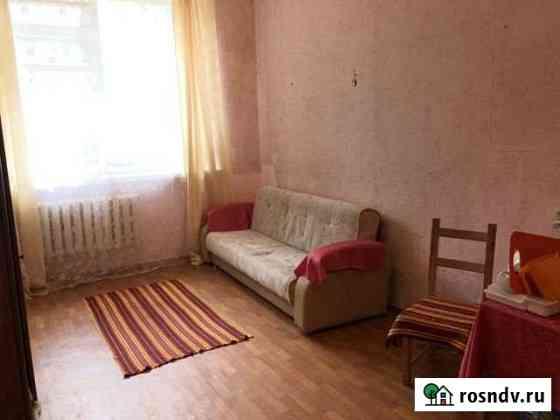 Комната 18.1 м² в 1-ком. кв., 1/5 эт. Омск