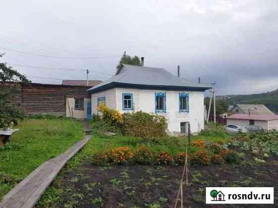 Дом 74 м² на участке 7.5 сот. Горно-Алтайск