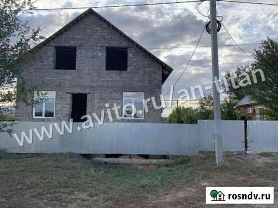Дом 310 м² на участке 10 сот. Саракташ