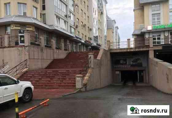 Машиноместо 18 м² Томск