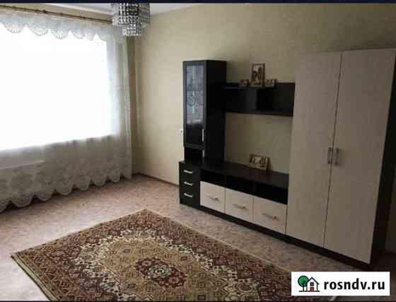 1-комнатная квартира, 40 м², 4/19 эт. Иваново