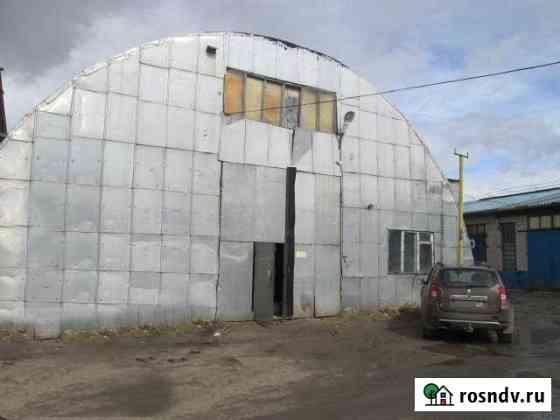 Сдам складское помещение, 450 кв.м. Великий Новгород