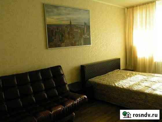 1-комнатная квартира, 45 м², 10/12 эт. Ульяновск