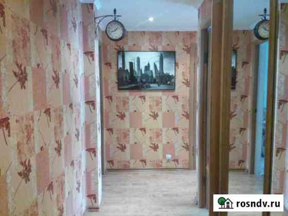2-комнатная квартира, 46 м², 5/5 эт. Советск