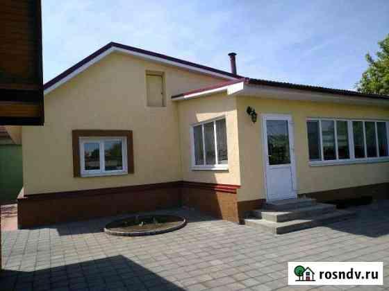 Дом 90 м² на участке 9 сот. Волжский