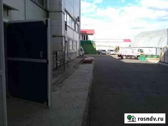 Складское помещение, 465 кв.м. Красноярск