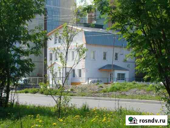 Дом 354 м² на участке 2 сот. Мурманск