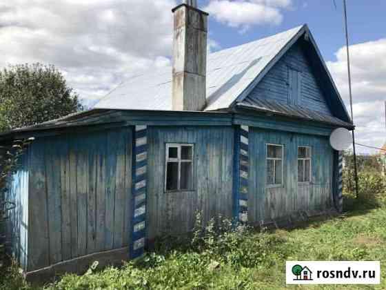 Дом 70 м² на участке 20 сот. Альметьевск