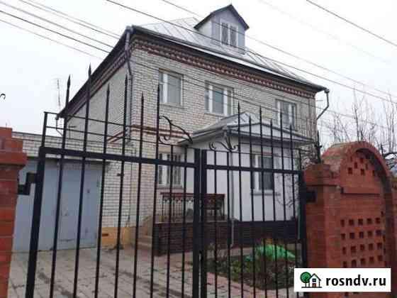 Коттедж 295.5 м² на участке 12 сот. Новомичуринск