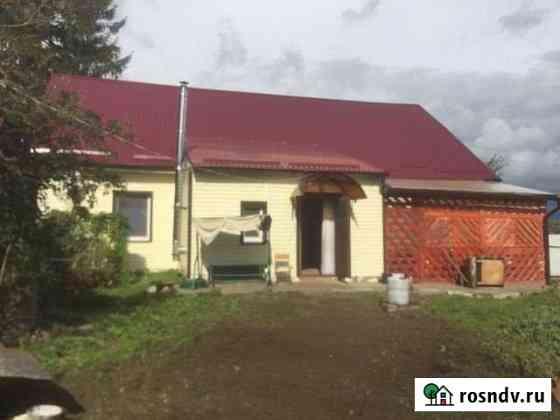 Дом 90 м² на участке 12 сот. Черняховск