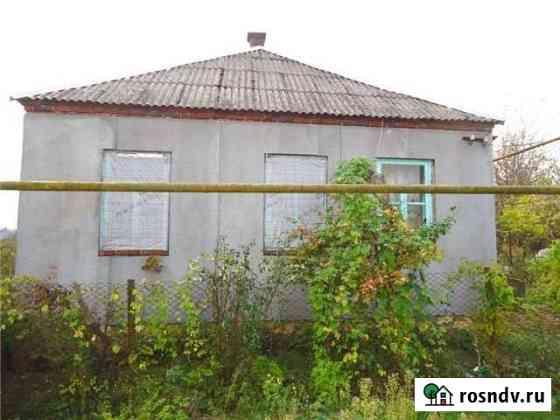 Дом 51 м² на участке 15 сот. Ахтырский