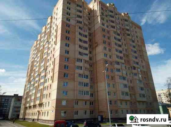 2-комнатная квартира, 81.5 м², 2/16 эт. Шлиссельбург