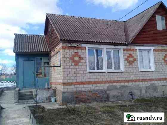 Дом 50 м² на участке 12 сот. Железногорск
